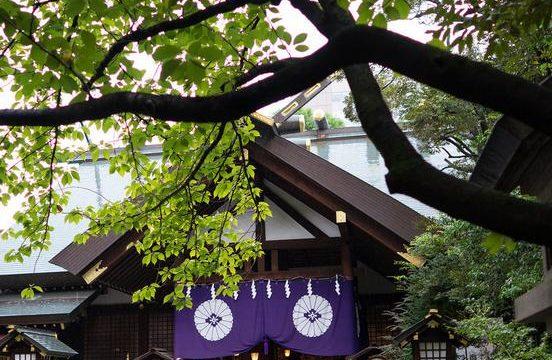 東京大神宮 効果